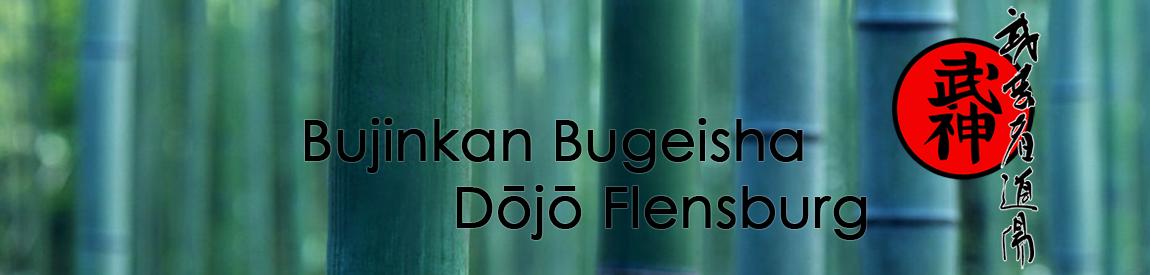 Bujinkan Bugeisha Dōjō Flensburg